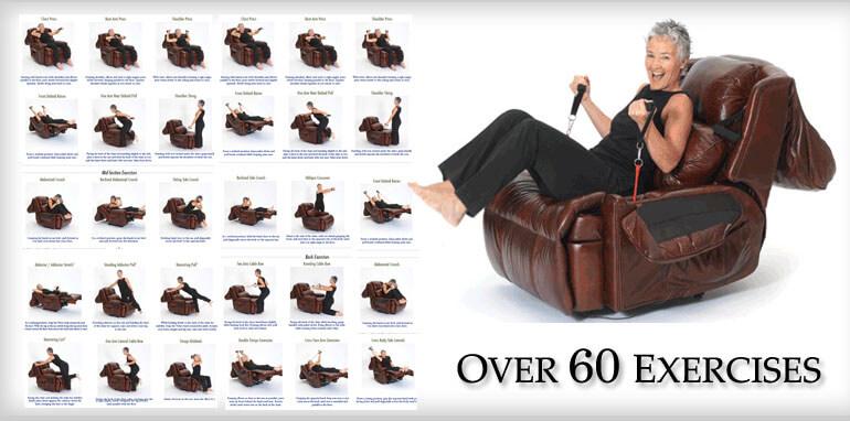 60 exercises